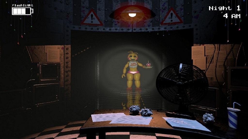 скриншот 1 из игры
