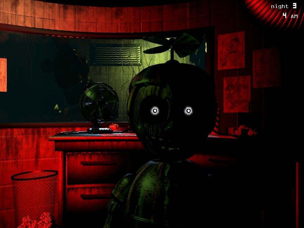 еще скриншот из игры