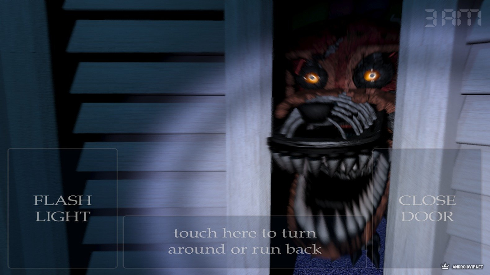 ФНАФ 4 - скриншот